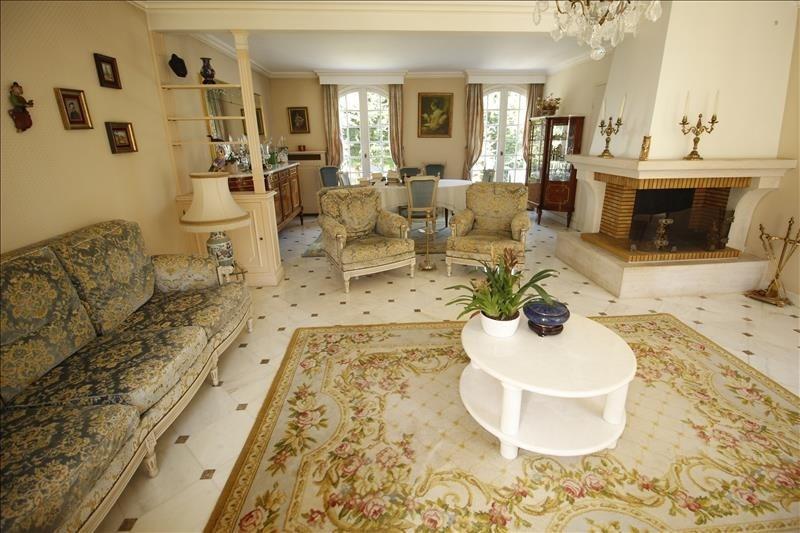 Venta  casa St germain en laye 832000€ - Fotografía 6