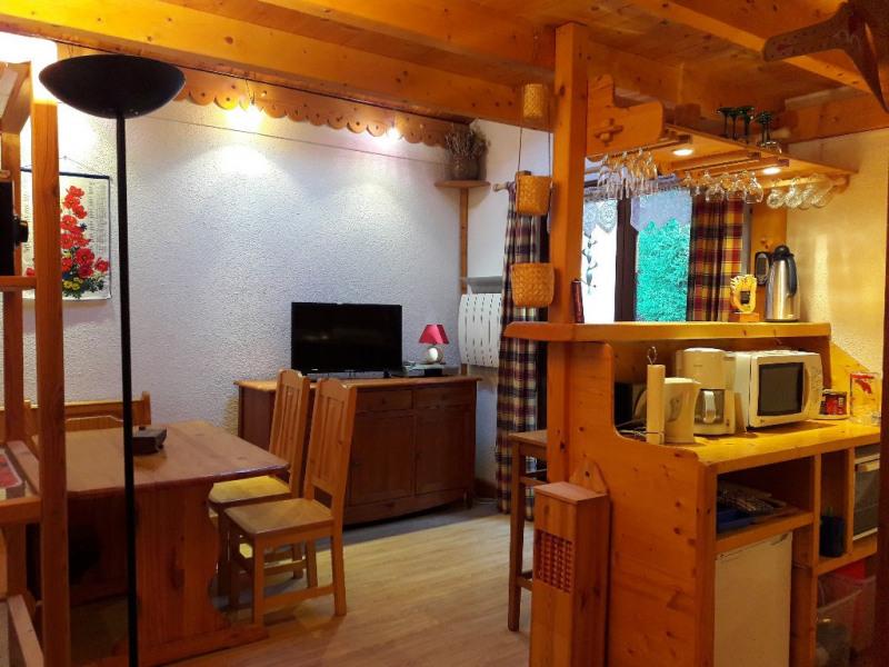 Appartement 2 pièces a vendre a Saint gervais mont blanc 74170