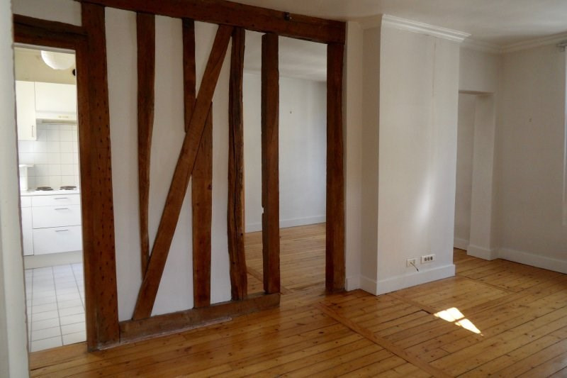 Location appartement Paris 7ème 1 980€ CC - Photo 1