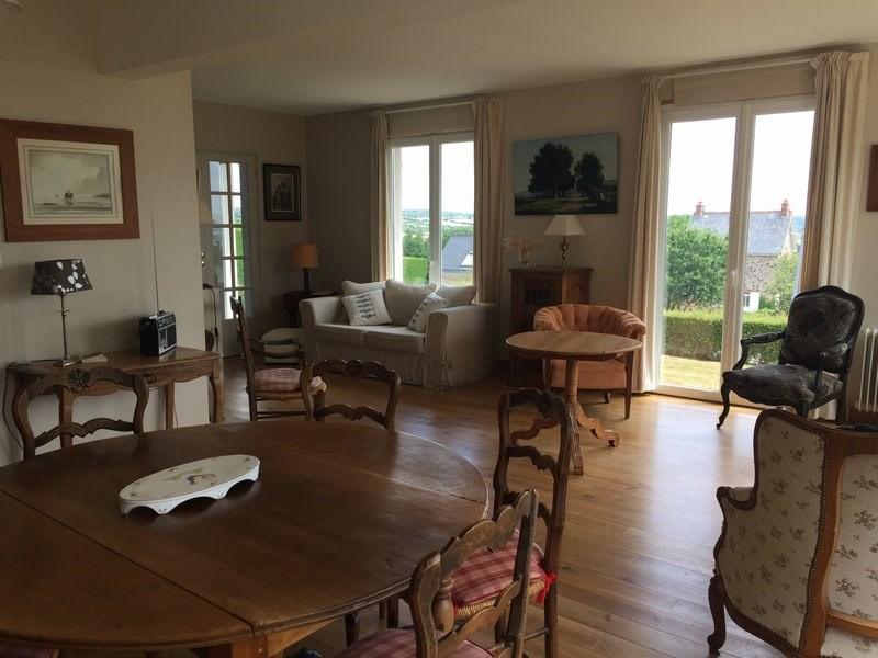 Vente de prestige maison / villa Barneville carteret 587000€ - Photo 5