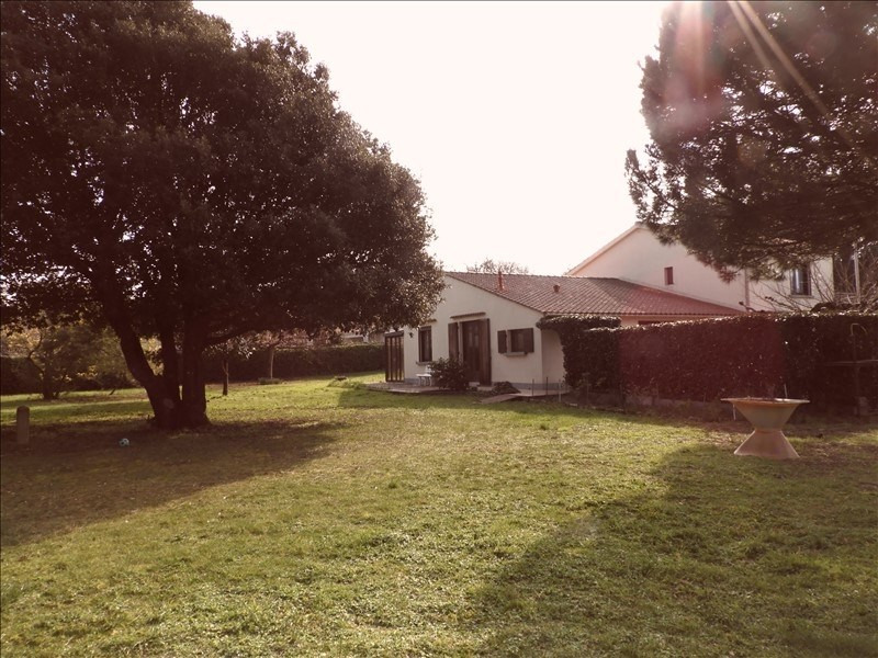 Vente maison / villa St pierre d'oleron 407000€ - Photo 2