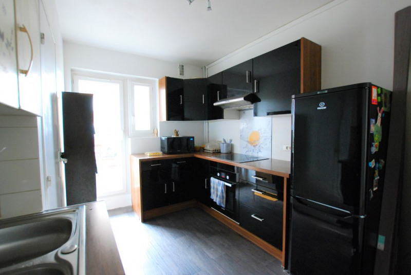 Vente appartement Bezons 219 000€ - Photo 3