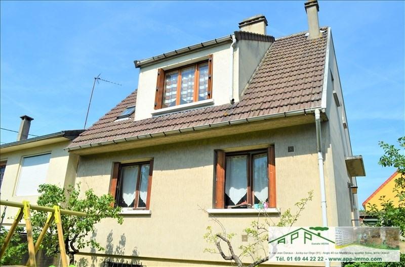 Sale house / villa Athis mons 279900€ - Picture 1