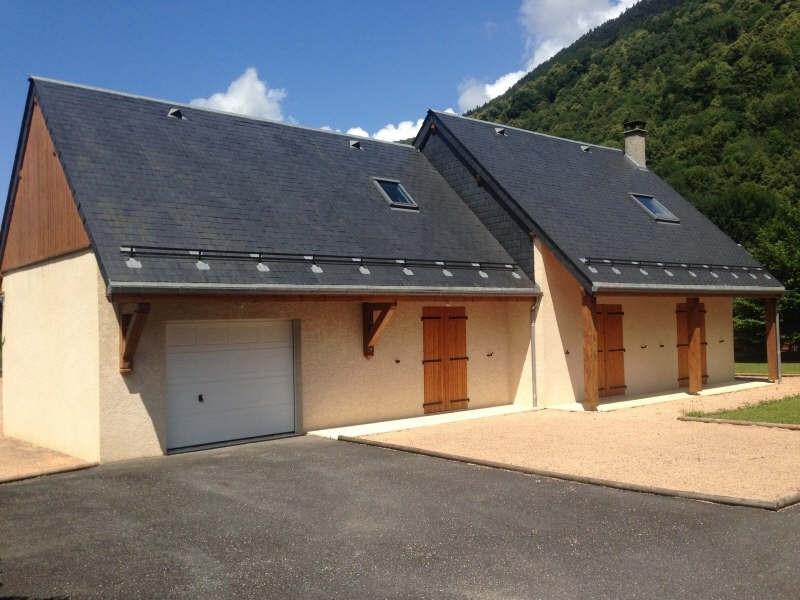 Verkoop  huis St mamet 283500€ - Foto 1
