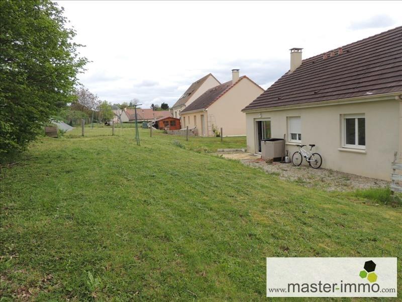Vente maison / villa Saint ouen de mimbre 100000€ - Photo 2