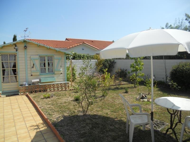 Sale house / villa Olonne sur mer 260000€ - Picture 3