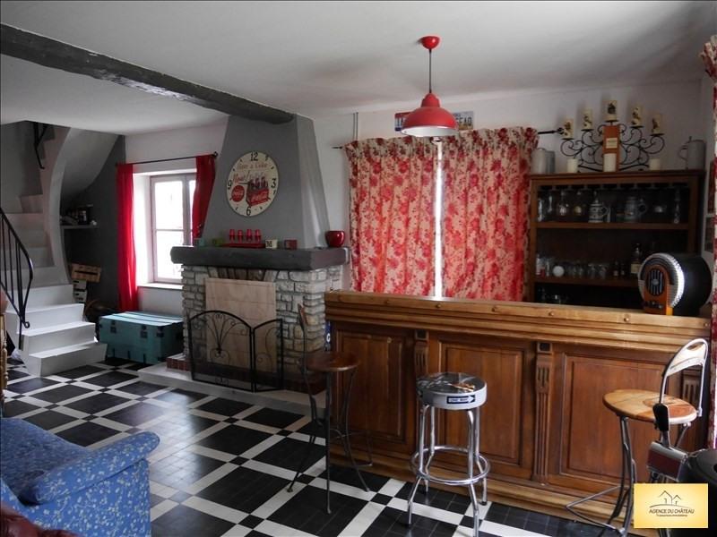 Venta  casa Longnes 338000€ - Fotografía 3