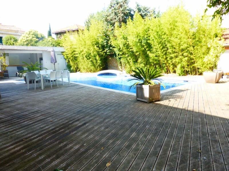 Vente de prestige maison / villa Marseille 9ème 1355000€ - Photo 2