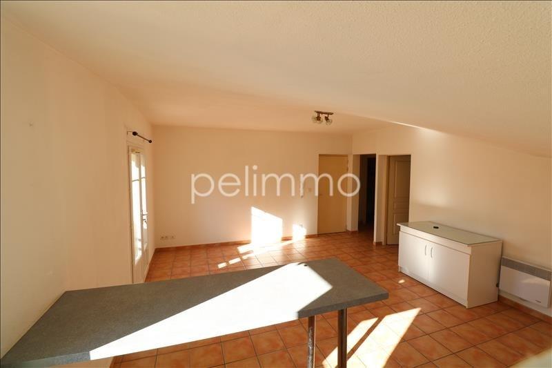 Rental apartment Salon de provence 561€ CC - Picture 1