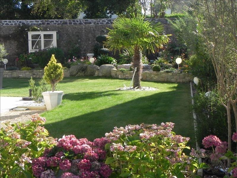 Vente maison / villa Louannec 435960€ - Photo 3