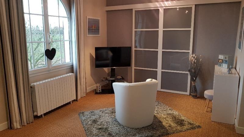 Vente maison / villa Fontaine la mallet 475000€ - Photo 5
