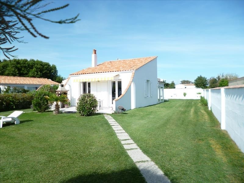 Vente maison / villa St denis d'oleron 274 500€ - Photo 1