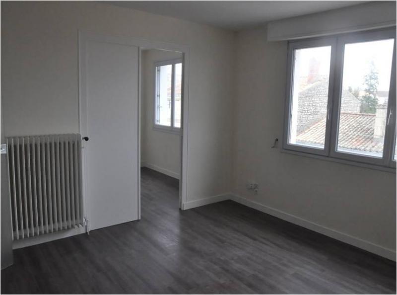 Investment property apartment Niort 91000€ - Picture 5