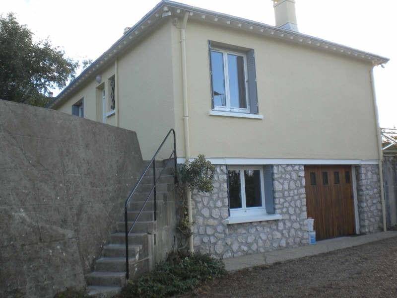 Location maison / villa Vendome 650€ CC - Photo 3