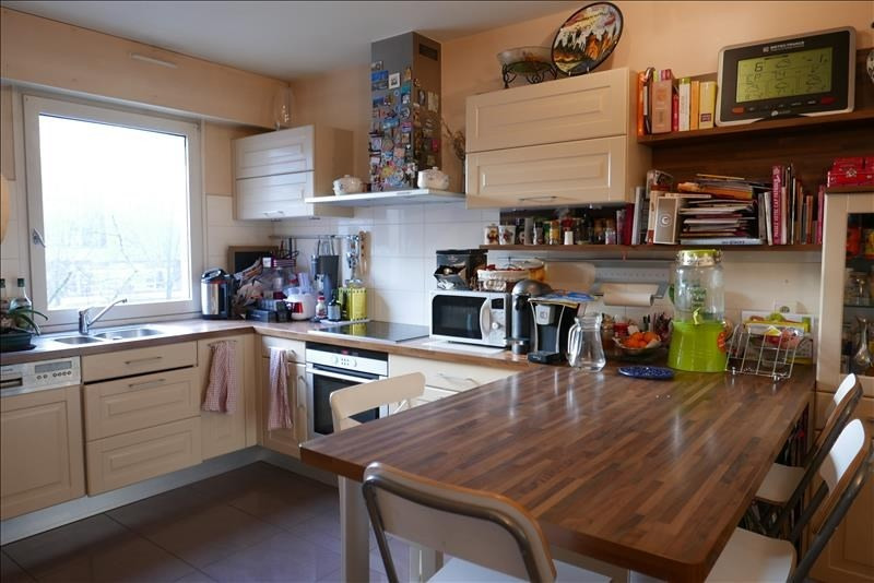 Deluxe sale apartment Annecy 693000€ - Picture 3