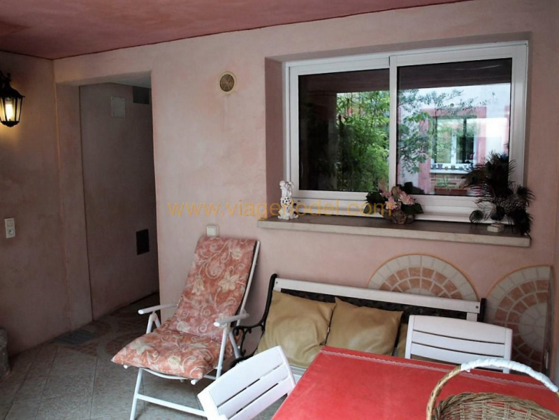 Life annuity house / villa Roanne 35000€ - Picture 9