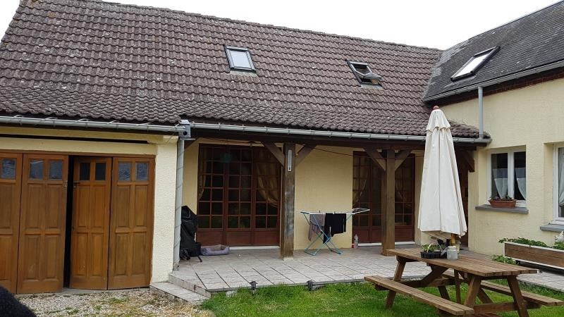 Vente maison / villa Hermies 107500€ - Photo 1