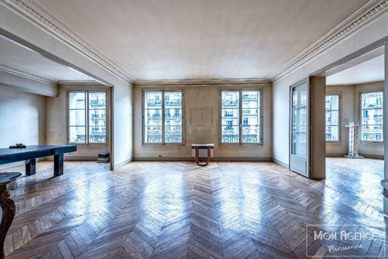 Verkoop van prestige  appartement Paris 17ème 2270000€ - Foto 2