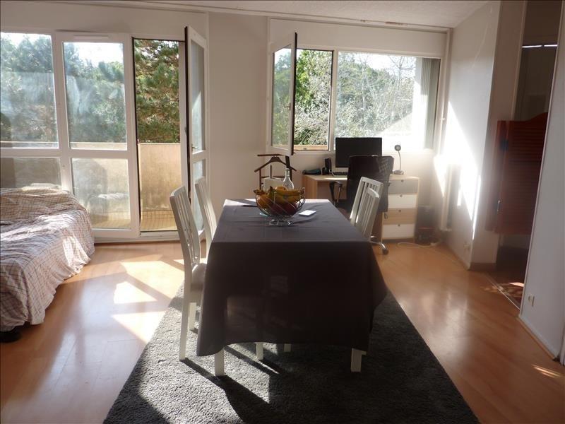 Sale apartment Les ulis 118000€ - Picture 2