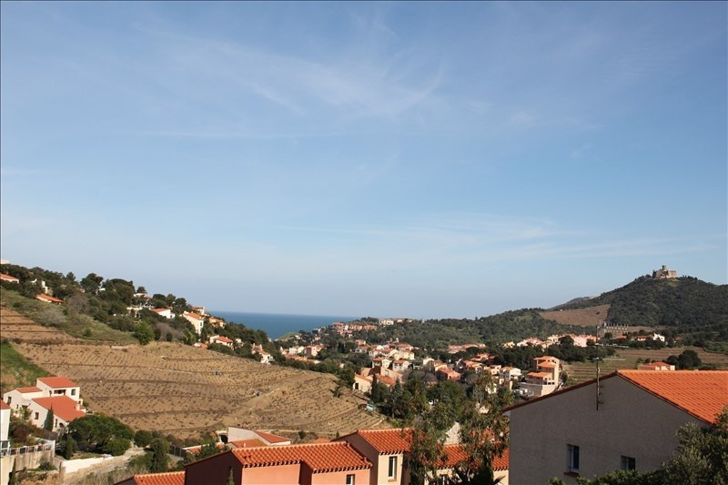 Sale apartment Collioure 254 000€ - Picture 1
