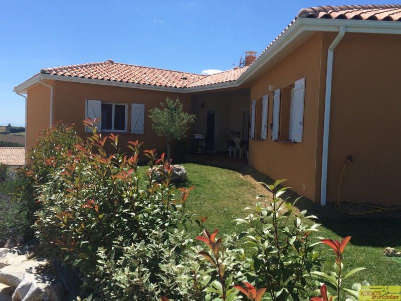 Vente maison / villa Montastruc-la-conseillere 467000€ - Photo 1