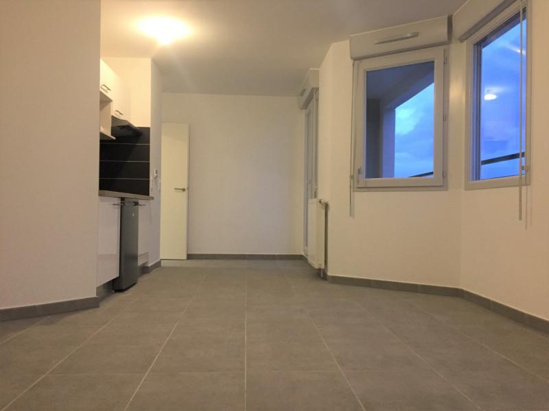 Rental apartment Nogent-sur-marne 730€ CC - Picture 2