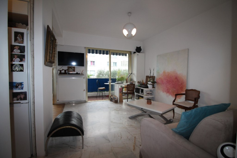 Vente appartement Nice 315 000€ - Photo 1