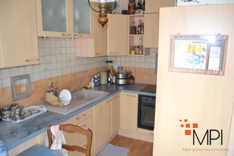 Sale apartment Mordelles 158 840€ - Picture 3