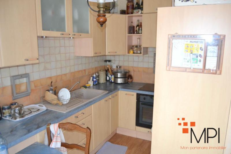 Vente appartement Mordelles 158840€ - Photo 3