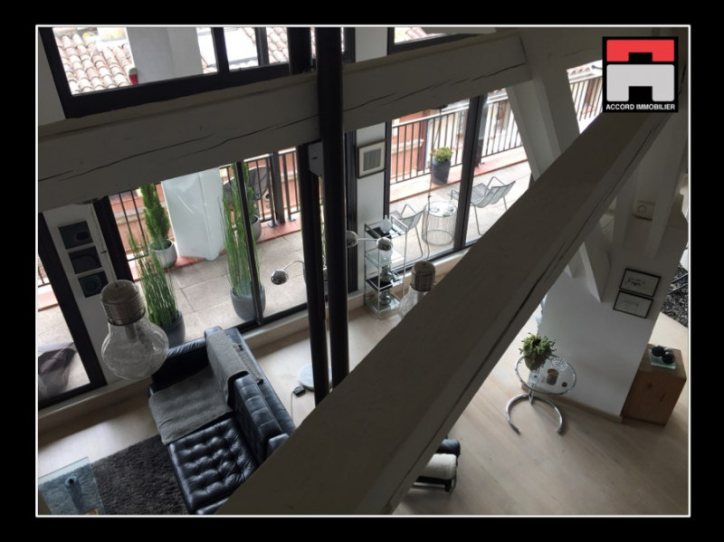 Sale apartment Toulouse 681 500€ - Picture 5