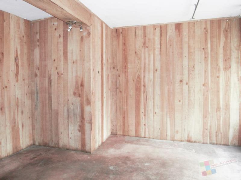 Sale empty room/storage Cognac 44000€ - Picture 2
