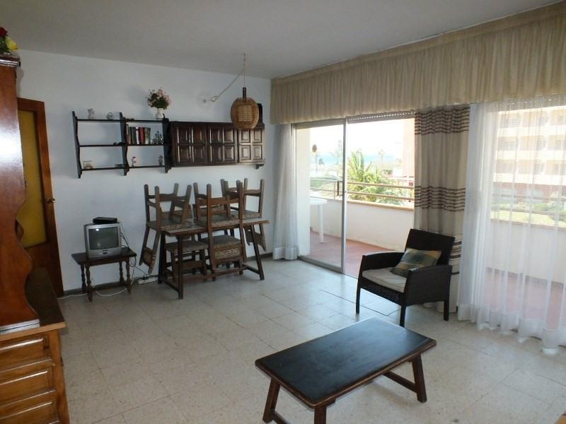 Alquiler vacaciones  apartamento Roses santa-margarita 260€ - Fotografía 15