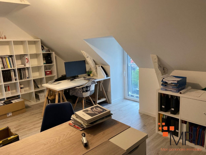 Location local commercial L hermitage 300€ CC - Photo 2