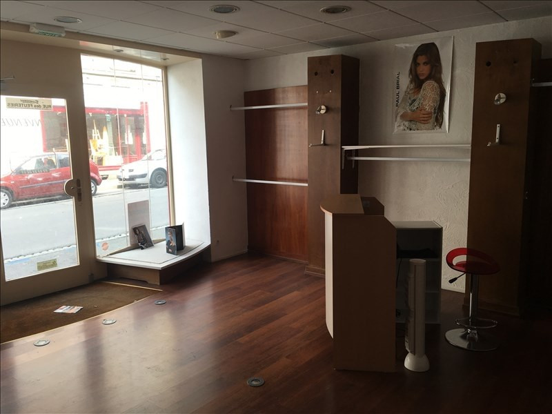 Vente local commercial Fougeres 58 600€ - Photo 3