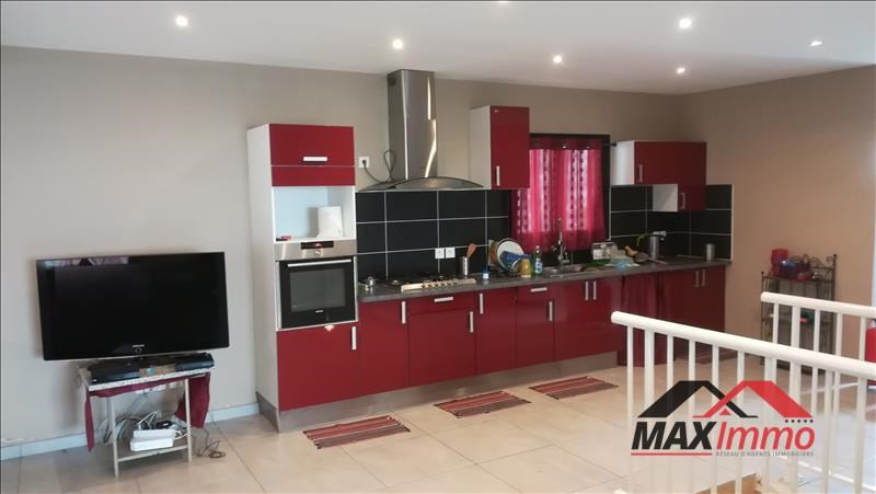 Vente maison / villa Saint denis 339 000€ - Photo 3