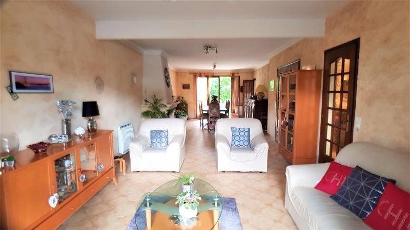 Vente maison / villa Ormesson sur marne 528000€ - Photo 2