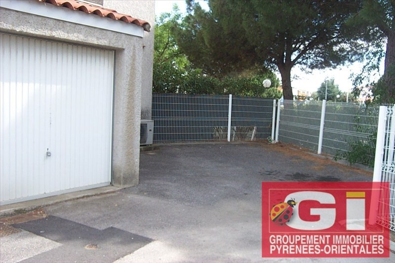 Sale house / villa Perpignan 156000€ - Picture 4