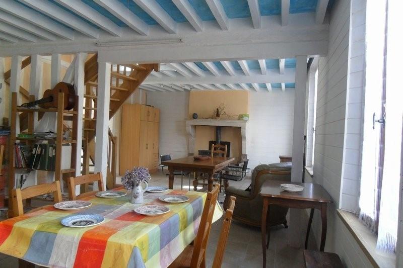 Vente maison / villa Lesmont 118000€ - Photo 5
