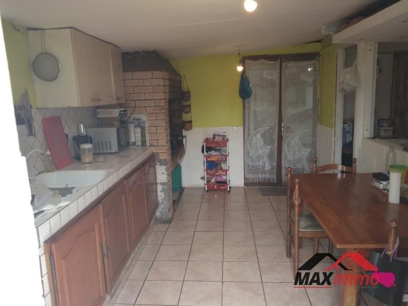 Vente maison / villa La plaine des cafres 145500€ - Photo 4