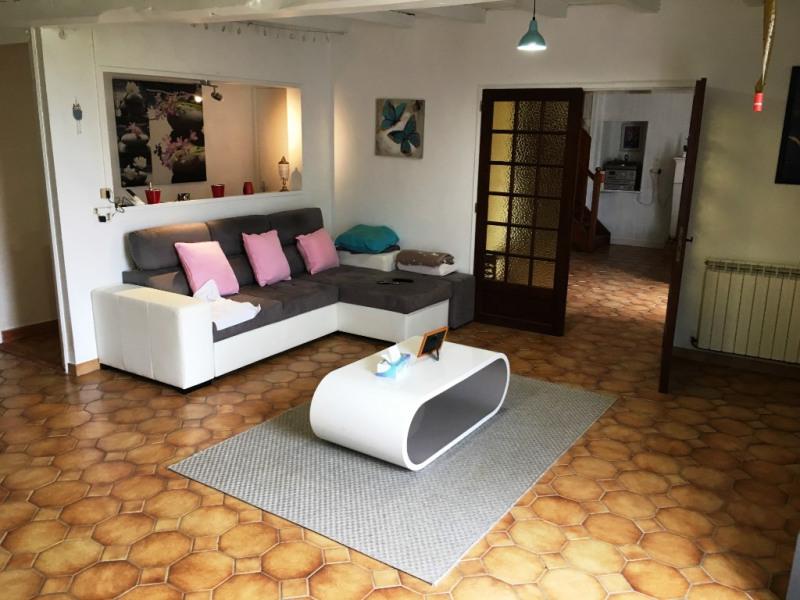 Vente maison / villa Genouille 159000€ - Photo 3
