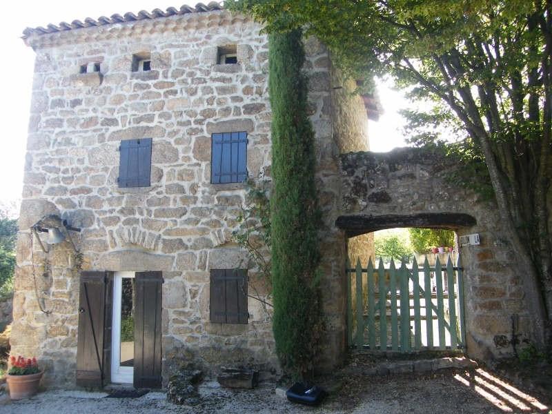 Vente de prestige maison / villa Annonay 465000€ - Photo 2