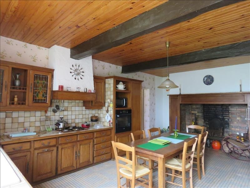 Vente maison / villa St lys 260 000€ - Photo 7