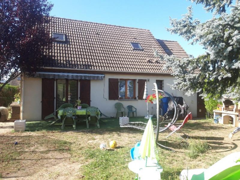 Vente maison / villa Freneuse 218000€ - Photo 2