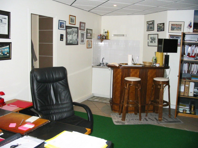 Vente bureau Saint-michel-sur-orge 159 000€ - Photo 2