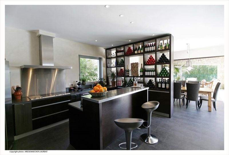 Revenda residencial de prestígio casa Juan les pins 4500000€ - Fotografia 5