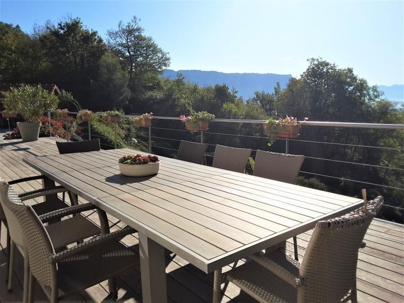 Deluxe sale house / villa Le bourget du lac 580000€ - Picture 3