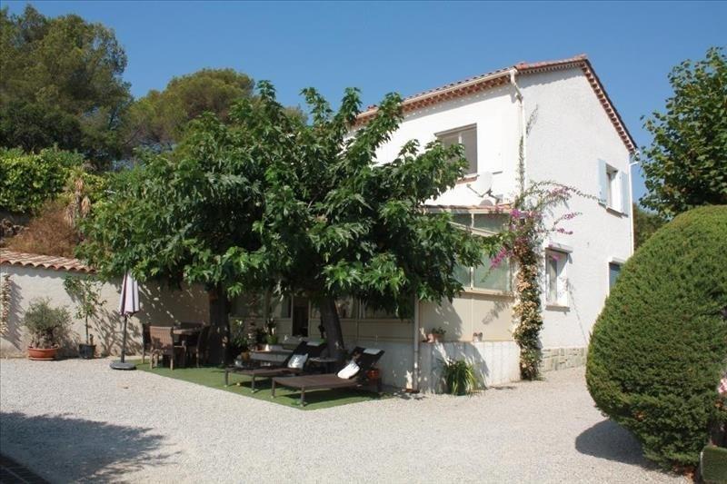 Deluxe sale house / villa Sainte maxime 555000€ - Picture 2