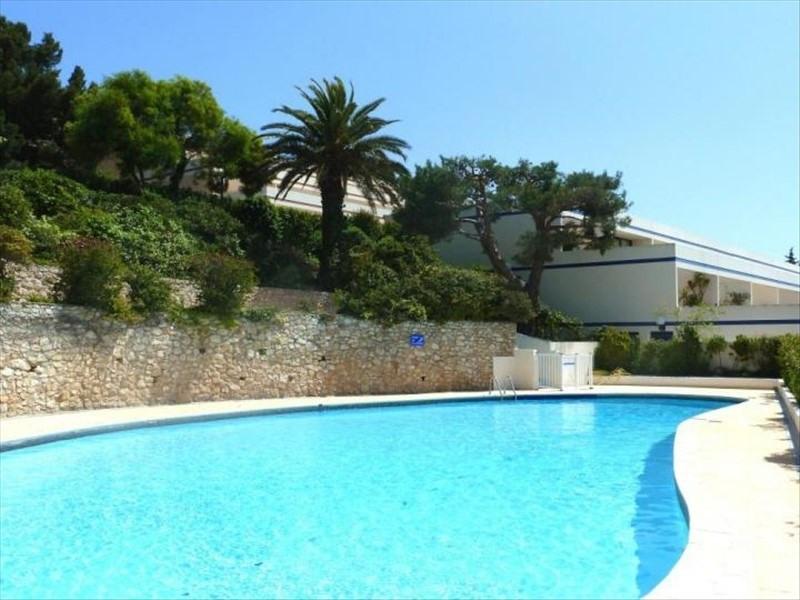 Sale apartment Bandol 299000€ - Picture 1