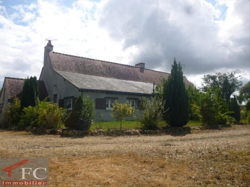 Sale house / villa St laurent en gatines 339990€ - Picture 6