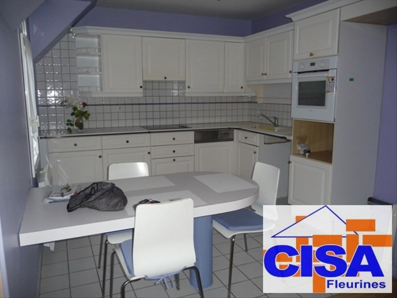 Location appartement Fleurines 1000€ CC - Photo 2
